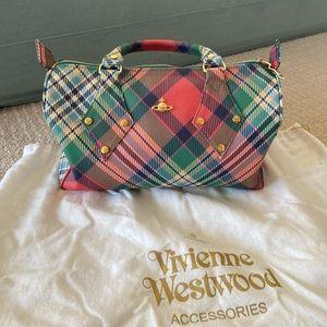 Vivienne westwood Boston Bag